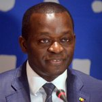 Image for the Tweet beginning: Le ministre du Commerce clôt