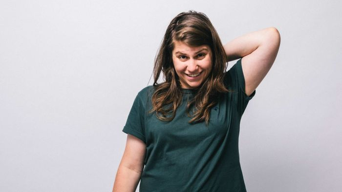 .@AlexLahey says she started writing a new album while hanging in Nashville this month ab.co/2NnIvGU