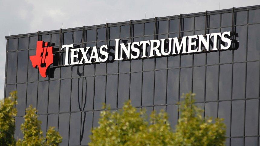 Fehlverhalten: Chef von Texas Instruments nach sechs Wochen zurückgetreten https://t.co/Akk1Tjssff