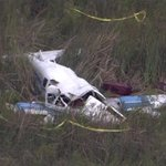 Image for the Tweet beginning: Three killed in a midair