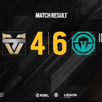 Image for the Tweet beginning: .@Immortals are victorious! So far