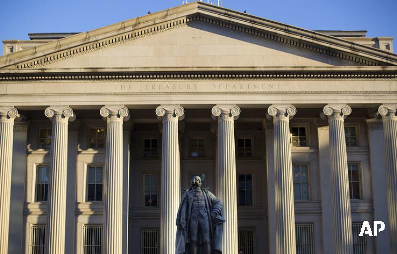 Россия выбыла из списка крупнейших держателей казначейских бумаг США: https://t.co/aRmXSOK7PV