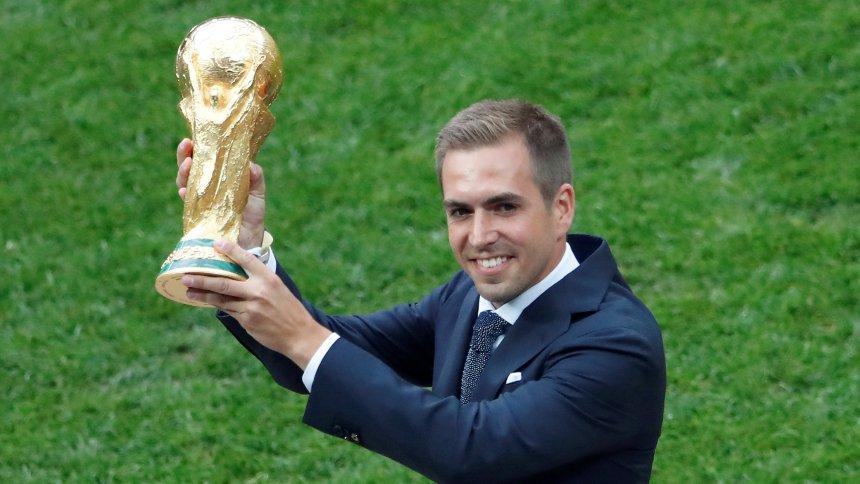 WM-Berichterstattung: ARD-Sportkoordinator kritisiert Philipp Lahm https://t.co/wxfxVj93Lf