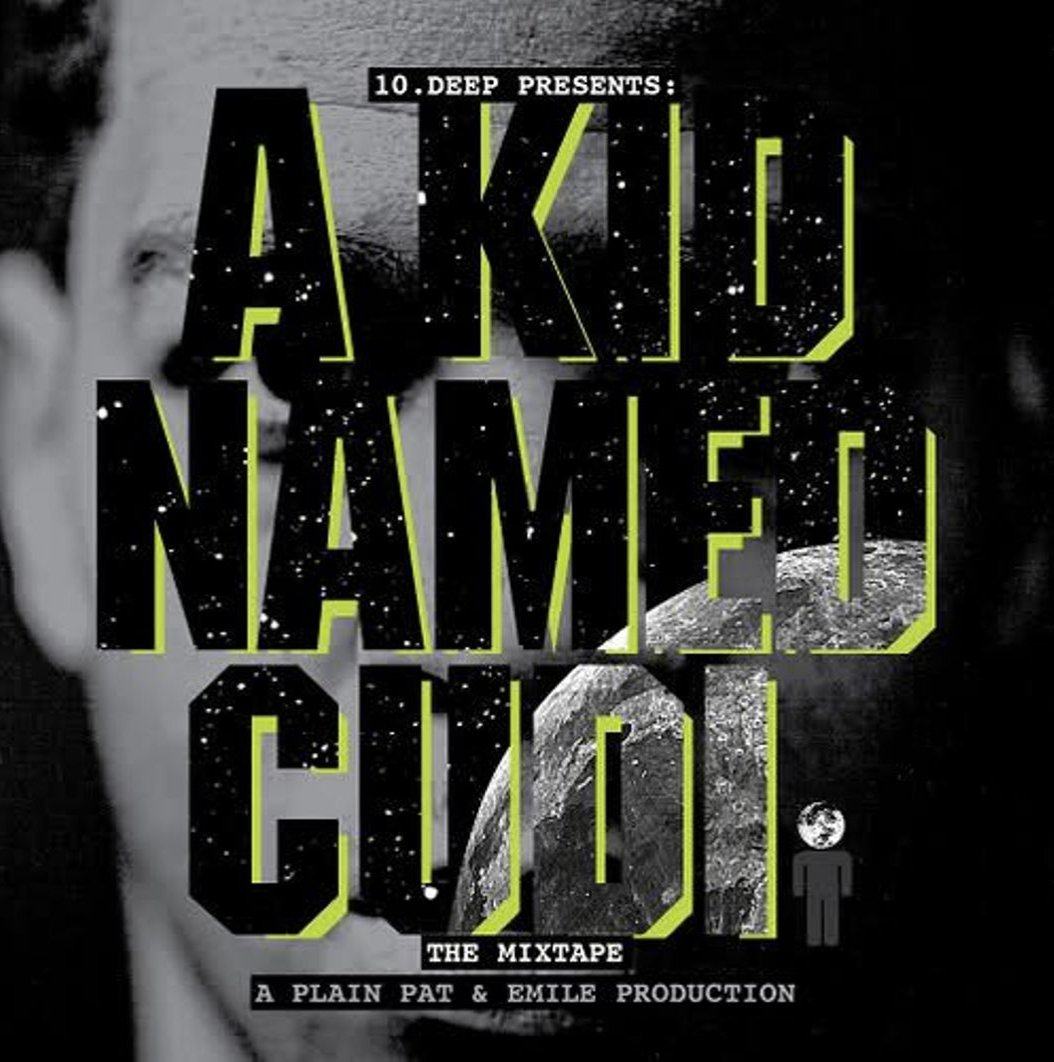 "'They gon' love me man.""   @KidCudi's classic mixtape ""A Kid Named Cudi"" dropped July 17, 2008."