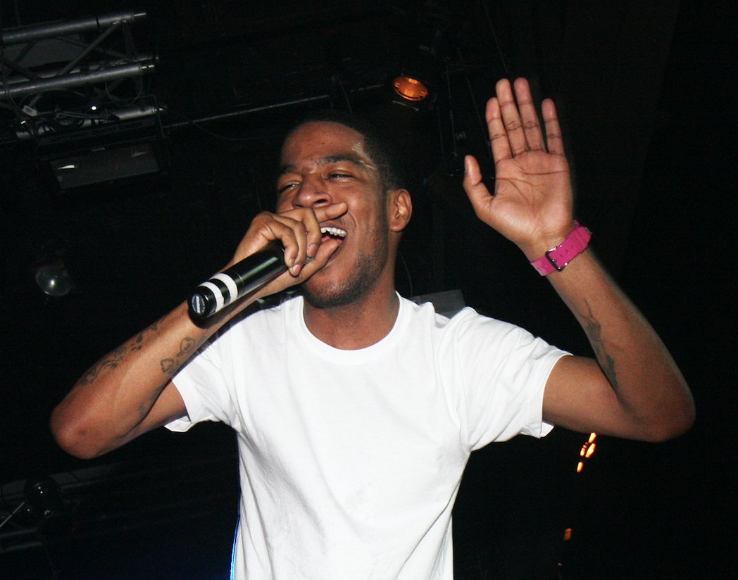 Cudi moved to NYC with $500 bucks in his pocket and worked retail as he began to pursue music.  This mixtape marked his first full project and set the tone for classics to come.