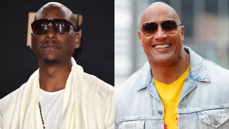 Tyrese has seen the error of his ways regarding his feud with Dwayne Johnson https://t.co/J7qB41fLVc
