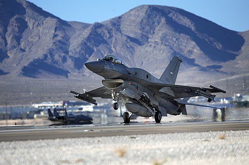 الامارات تختار شركتي BAE Systems و Raytheon من اجل برنامج تحديث مقاتلات F-16 الاماراتيه  DiWVgJUU8AADGdH