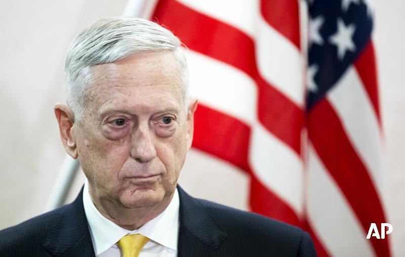 Reuters: министр обороны США готов провести переговоры с Шойгу:  https://t.co/pjB7rI8hKV