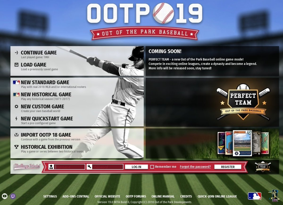 9734fc9ae More details about the game here:  https://www.ootpdevelopments.com/out-of-the-park-baseball-home/  …pic.twitter.com/g8yeddOpGG