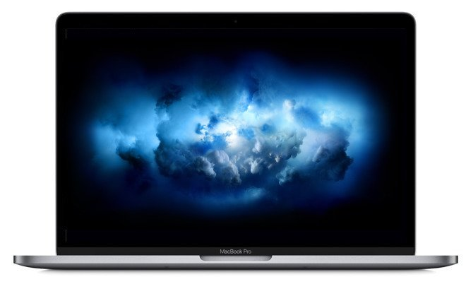Test suggests 2018 MacBook Pro can't keep up with Intel Core i9 chip's thermal demands https://t.co/3M9qUDLE9G