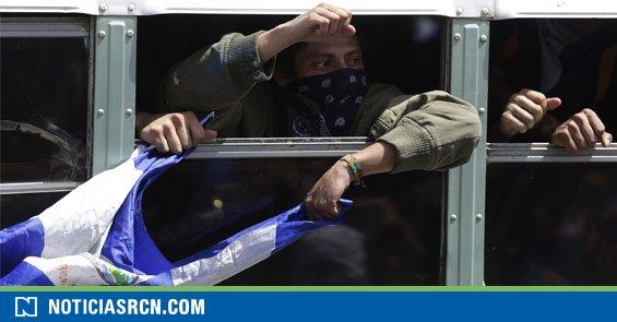 Nicaragua dice que el intento de golpe de Estado fue derrotado https://t.co/CSQrcsT0VV