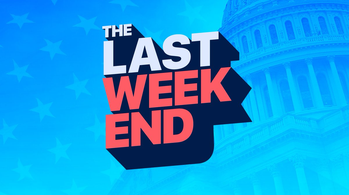 #NovemberIsComing. Volunteer ➡️  Get out the vote ➡️ Win the midterms ➡️ Save our democracy. Sign up for #TheLastWeekend: https://t.co/eNM9enZbnL #BlueWave