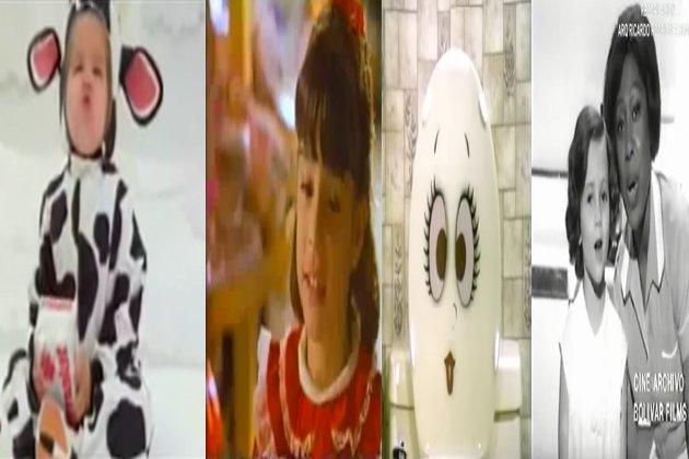 ¡Para recordar! Estos son los cinco comerciales que marcaron a los venezolanos - https://t.co/g1od1XNIpm