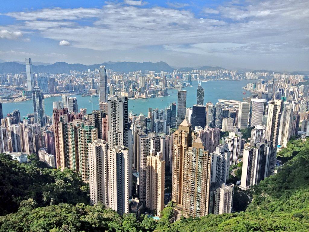 Triphk Hashtag On Twitter Tiket Masuk Sky 100 Hongkong Anak Menikmati Landscape Hong Kong Dari Puncak Bukit Di The Peak Untuk Kesini Bisa Naik Trem Atau Bis Kota Hkd 52 Per Orang