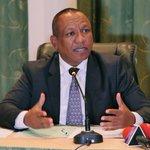 Image for the Tweet beginning: Madagascar: le Premier ministre répond