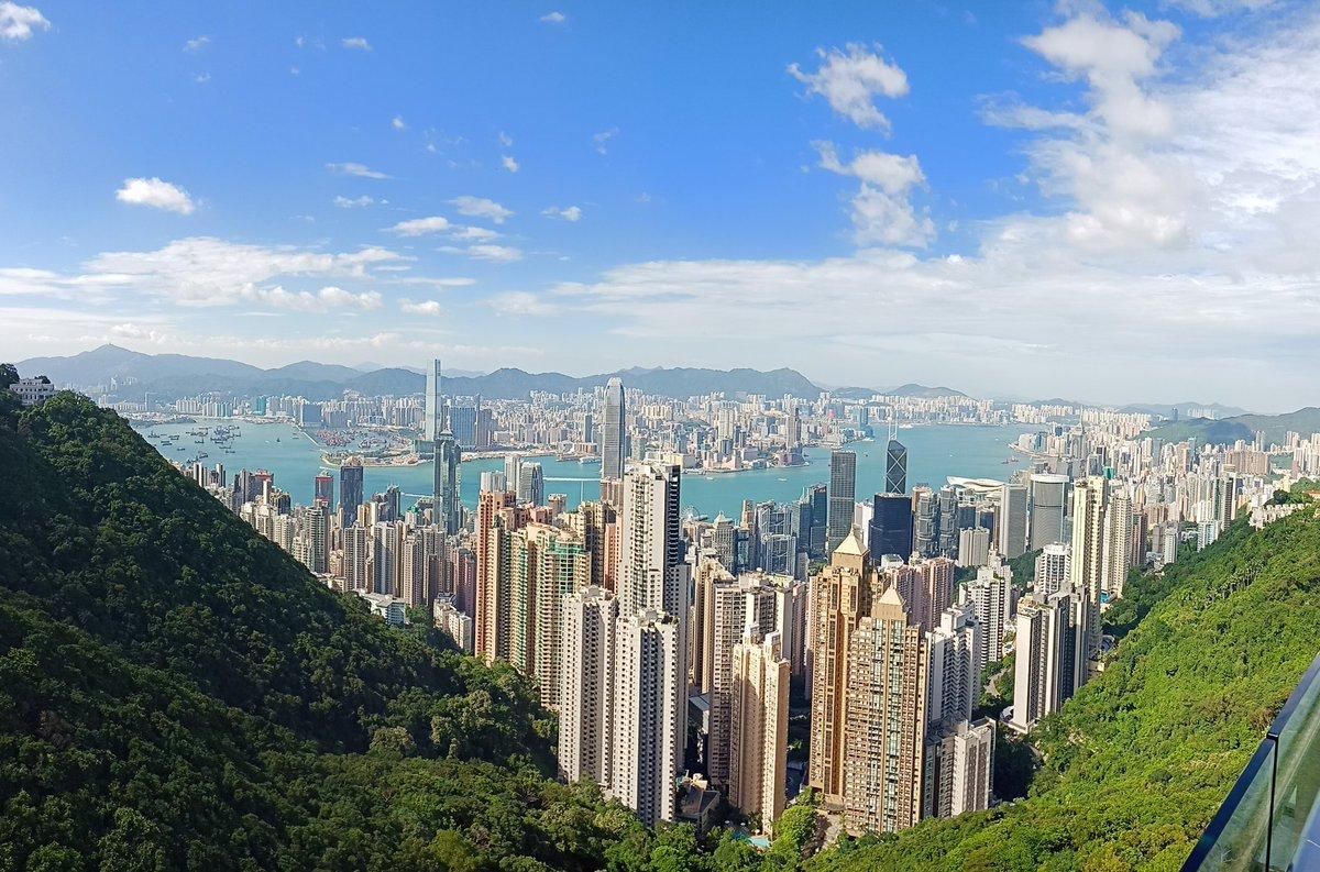 Triphk Hashtag On Twitter Tiket Masuk Sky 100 Hongkong Anak 1 Reply Retweet 2 Likes