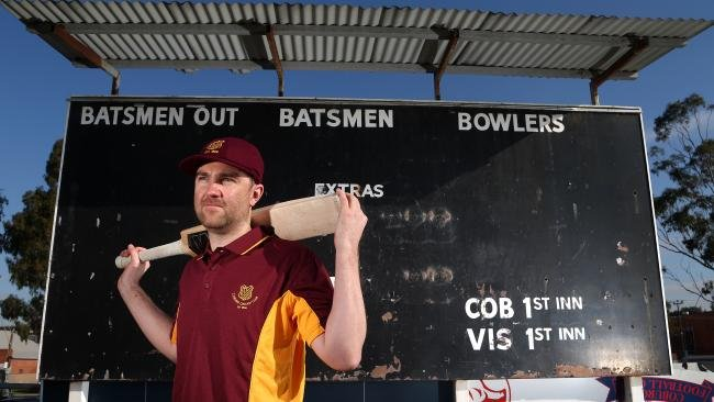 .@CoburgCC1856 new skipper Zac Thorne wants the club to develop a ruthless streak akin to Steve Waugh's Aussie side - https://t.co/QvKlirzuGE