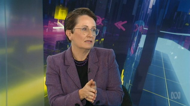 """On the unlimited leave organisations people are taking even less because their job doesn't allow them to get away from the desk. It's one thing to promise it but you need to be able to deliver it."" @BrogdenLucy on annual leave #TheDrum"