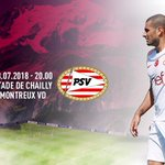PSV Eindhoven Twitter Photo