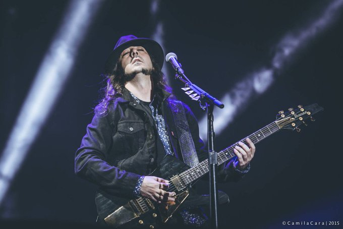 Happy birthday,Daron Malakian!