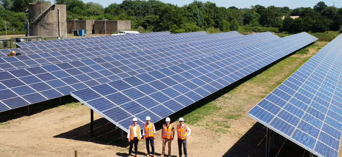 test Twitter Media - We're extremely delighted to announce that HBS New Energies will be delivering a 30MWp Solar PPA programme for @AnglianWater helping to power their water treatment sites with #solarelectricity. #utilities #solarppa #carbonsavings  Read the full story: https://t.co/GpBjIBSkQZ https://t.co/XiZs3pdjsE