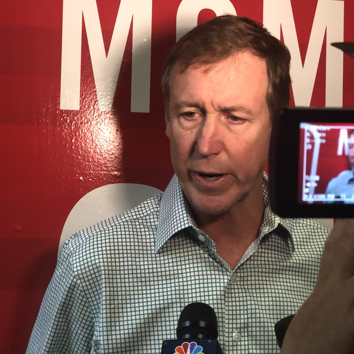 Coach Stotts likes what he saw from his #NBASummer champions!