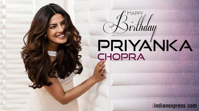 Happy birthday Priyanka Chopra: When PeeCee stood out in supportingroles