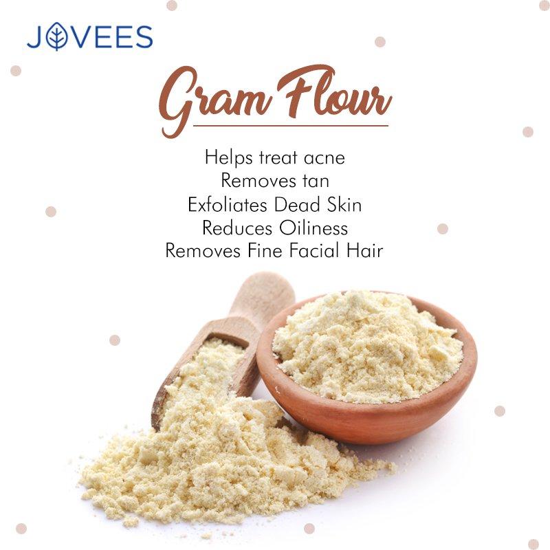 gram flour dansk