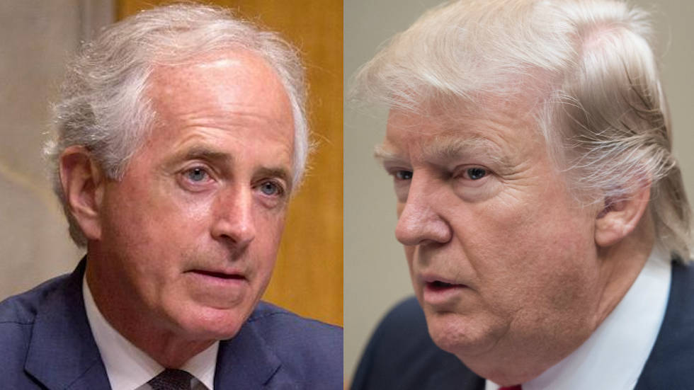 GOP senator: 'The dam is finally breaking' against Trump https://t.co/3q5RFWJWXp