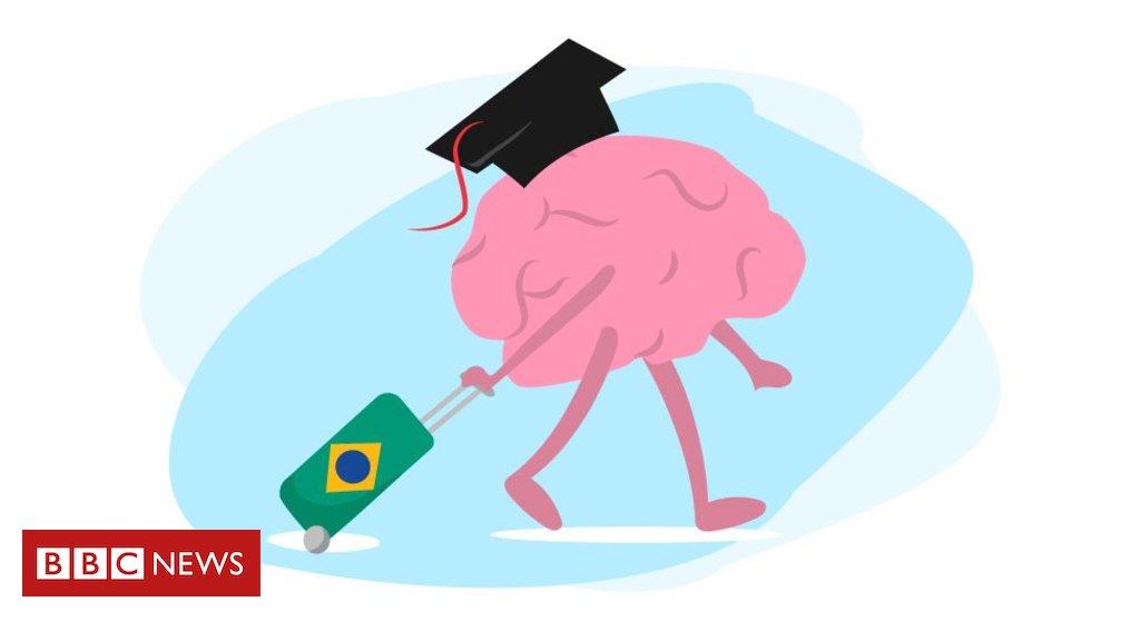 Grupo de doutores quer mudar regra que obriga bolsista do governo a voltar ao Brasil: 'Não é fuga de cérebros' https://t.co/FQF3o1cjLM