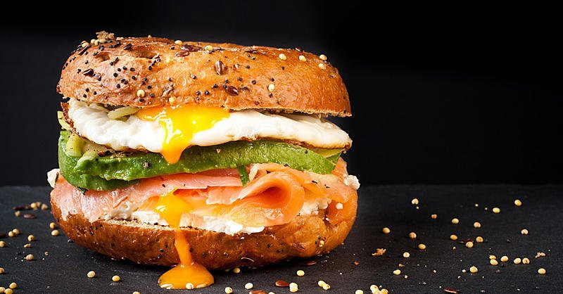 6 Healthy Bagel Hacks For Those Days You Just Need Carbs https://t.co/pM1exxWj4s