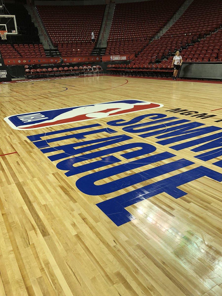 82 Games down ✔️  Until next year...  #NBASummer