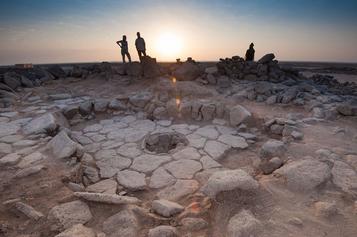 Discovery of 14,000-year-old toast suggests bread can be added to Paleo diet https://t.co/zgipMvxFAi