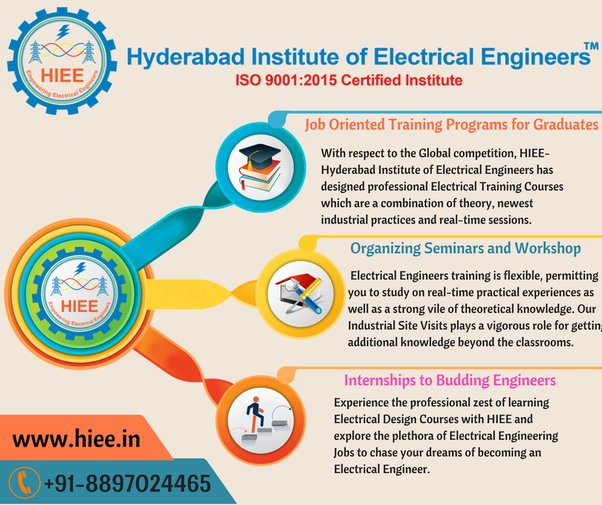 Hyderabad Institute Of Electrical Engineers On Twitter Hiee Institute Is Providing World Class Training For Best Electrical Course In Hyderabad Hiee Institute Is Providing 100 Practical Training In Electrical Courses For More