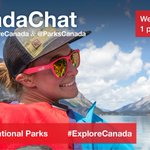 #CanadaChat Twitter Photo
