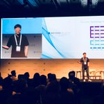 RT @beyondblocks_: Keynote: Taking the Lead: An Insight to ICON's Partnership and Market Adoption Strategy With JH Kim, Council Member, @helloiconworld   JH Kim is now on stage and he's discussing ICON's philosophy and how they've made all the right move…