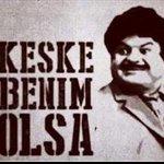 #100BinTLMaaşımOlsa Twitter Photo