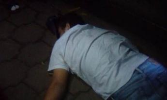 #LoÚltimo #Urgente Desde una camioneta, matan a balazos a joven en #Juigalpa https://t.co/Mkphl4Ixq7