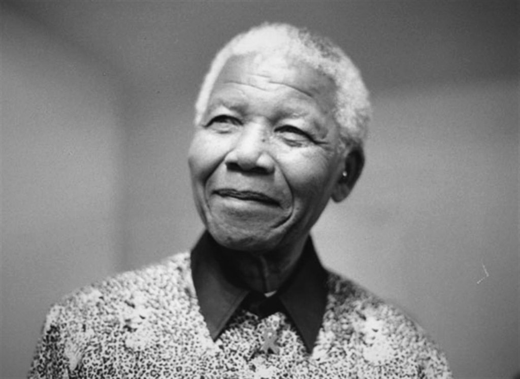 Today marks the centenary of the birth of Nelson Mandela, a man who believed in human rights for all.  The Nobel Peace Prize laureate was South Africa's first black president.  'Madiba', as he was affectionately known, is among the great heroes of history. #Mandela100 #MandelaDay