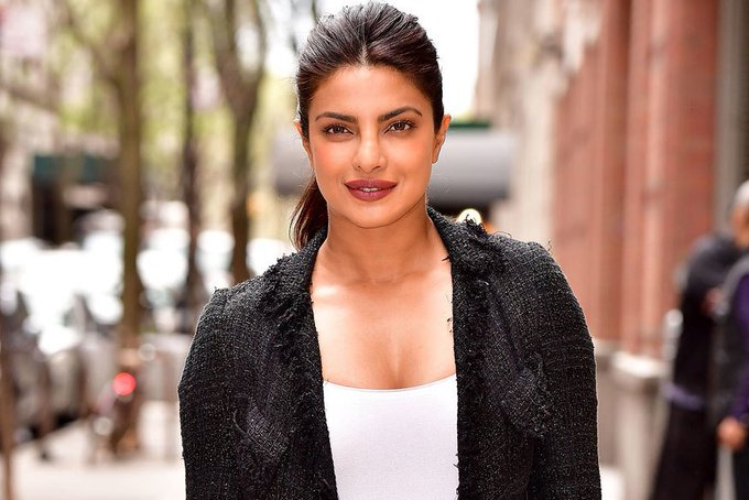 Happy Birthday Priyanka Chopra: A Look at Her Most Stylish Outings. Read more: