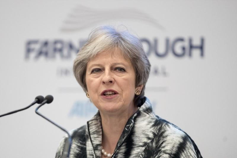 UK PM May threatened rebels with a national election:  The Times https://t.co/pPSF8BRjab https://t.co/2ZduMqIH6L