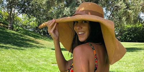 Kourtney Kardashian's Boyfriend Younes Bendjima Left Her a Gross Instagram Comment https://t.co/4rBcoW5tWg