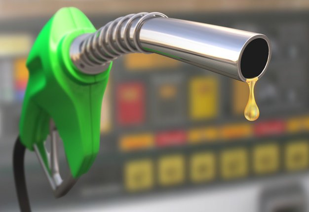 Man drives off without paying for 1 000 litres of fuel Photo