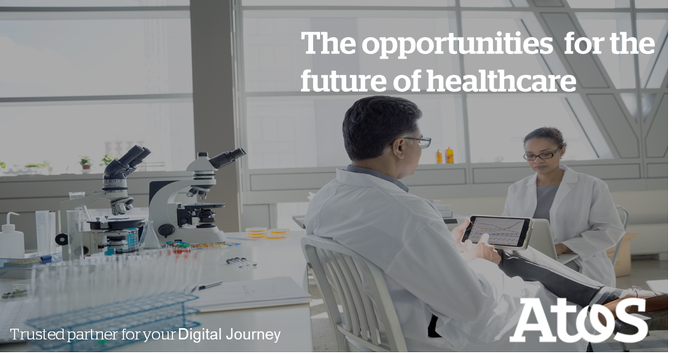 What are the three steps for #healthcare institutions to succeed in digital transformation?...