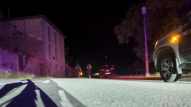 Herido un guardia civil en Cantabria por un hombre que permanece atrincherado en su casa con una escopeta https://t.co/xlIaOSN5MC