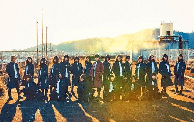 欅坂46今泉佑唯、スケジュールの都合で「欅共和国」を欠席 #欅坂46 https://t.co/5cgl4W0miS