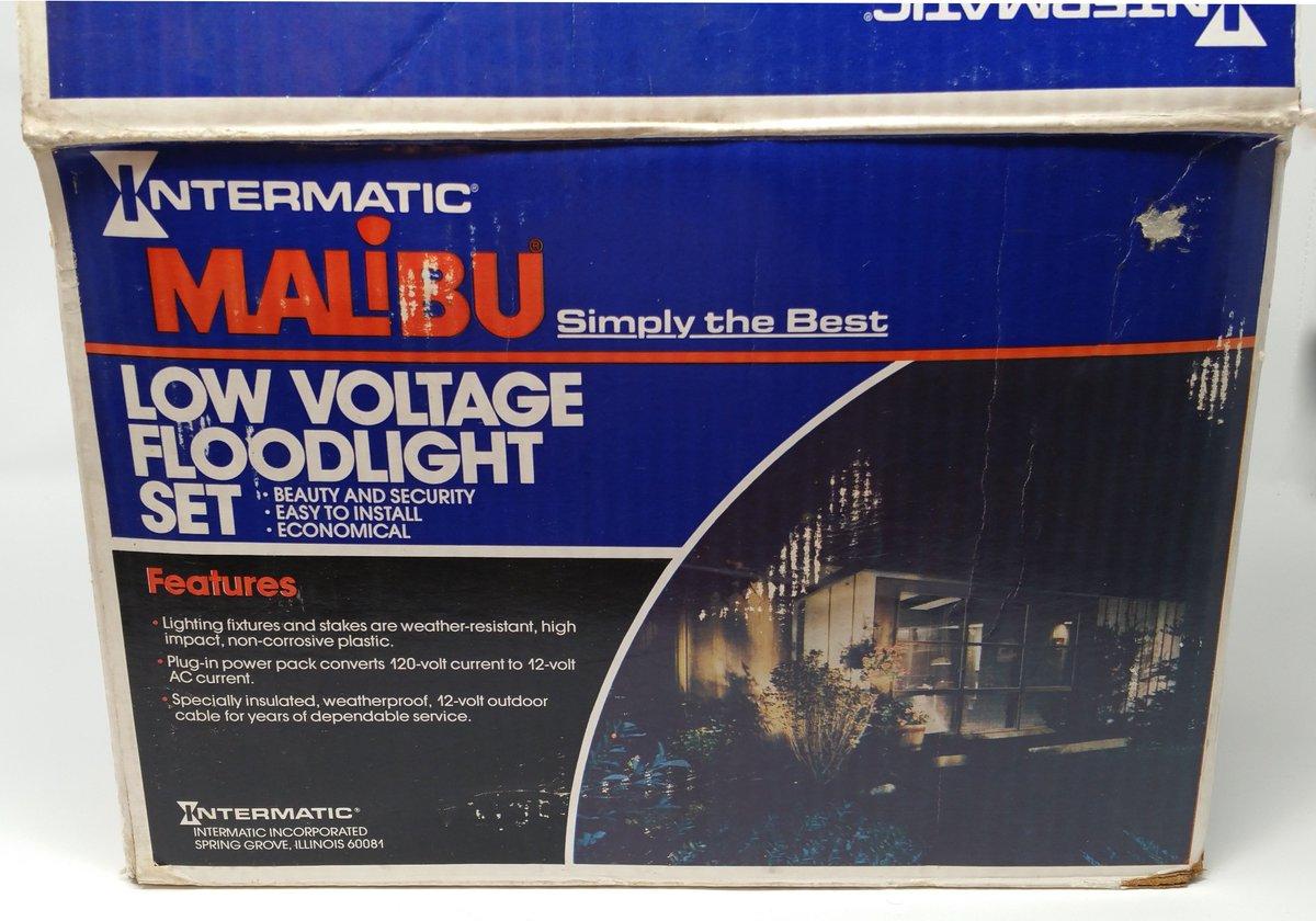 Eudaemonius On Twitter Check Out Intermatic Malibu Lv1076t