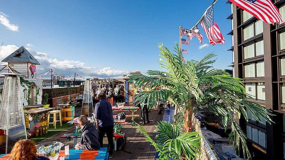 Our pick of the best pop-ups you NEED to visit this summer https://t.co/K3UoCP0c3D