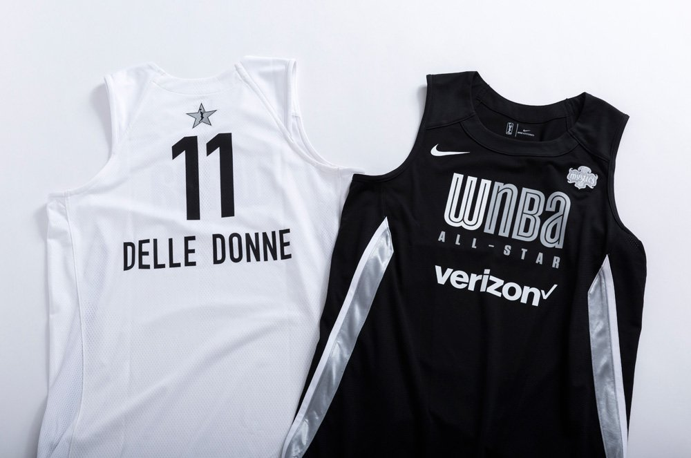 WNBA on Twitter