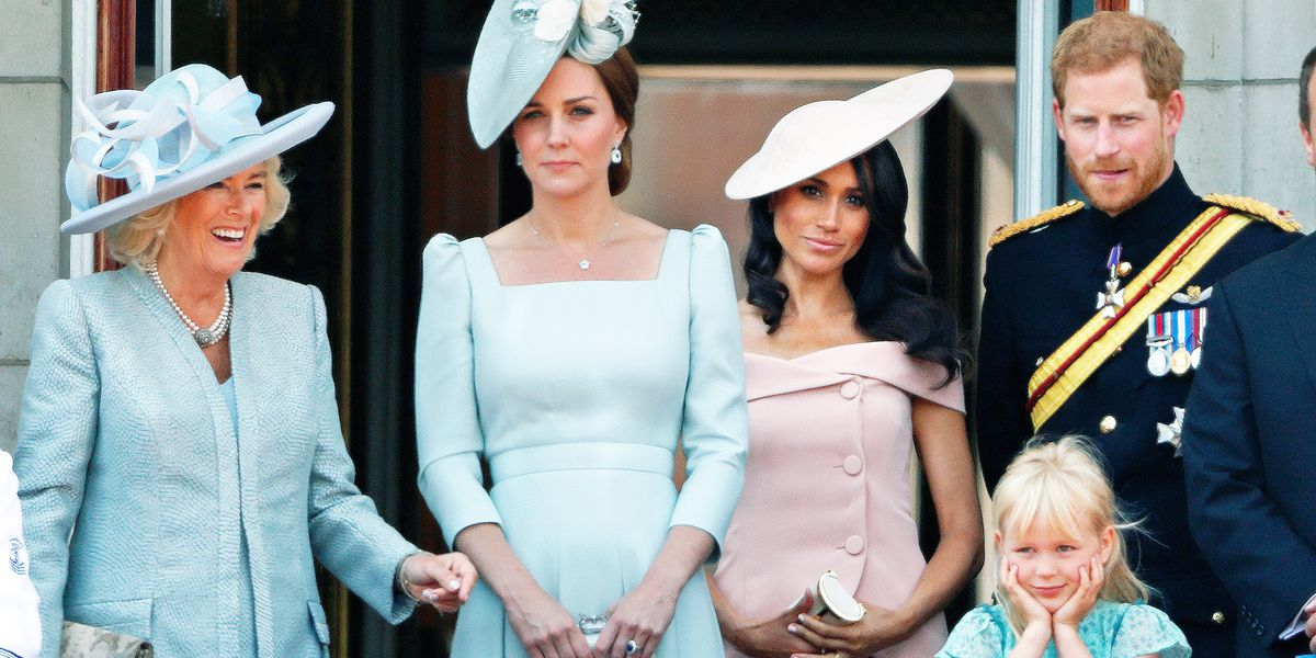 Thomas Markle Says Meghan Markle Looks 'Terrified' With the Rest of the Royal Family https://t.co/8J6CjpHvtR